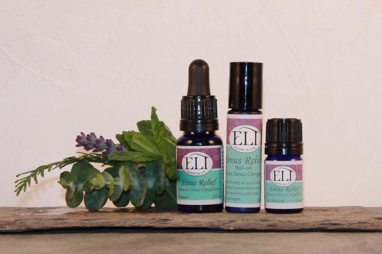 ELT Aromatherapy