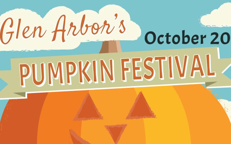Glen Arbor's Pumpkin Fest